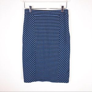 Anthropologie Maeve pencil skirt size small